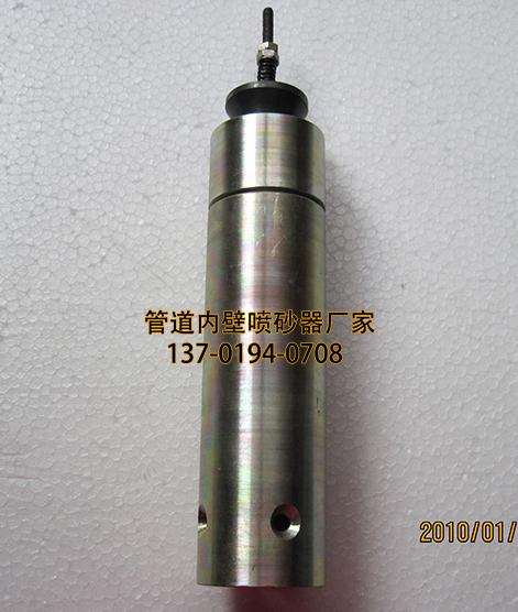 40-100mm管道喷砂器供应商