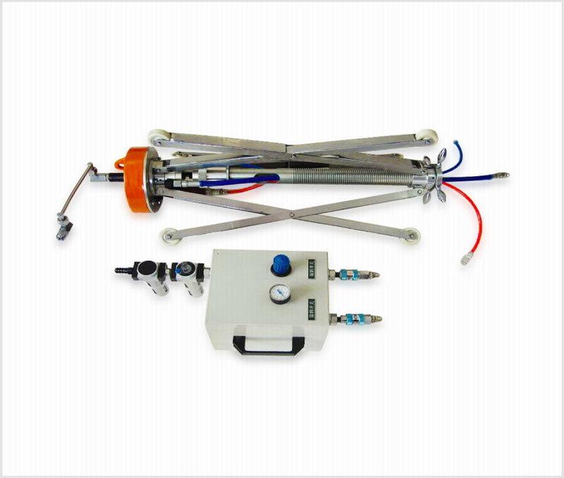 NKP-2型管道内壁喷涂器