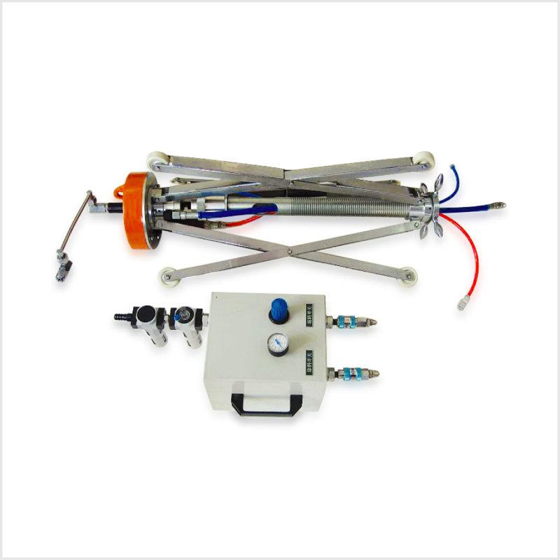 NKP-3型管道内壁喷涂器